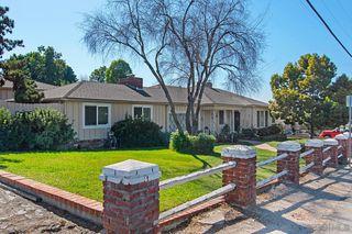 Photo 3: LEMON GROVE House for sale : 4 bedrooms : 7715 Mount Vernon St
