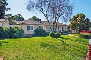 Photo 2: LEMON GROVE House for sale : 4 bedrooms : 7715 Mount Vernon St