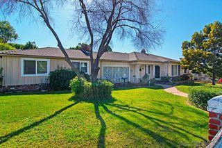 Photo 1: LEMON GROVE House for sale : 4 bedrooms : 7715 Mount Vernon St