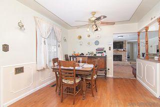 Photo 9: LEMON GROVE House for sale : 4 bedrooms : 7715 Mount Vernon St