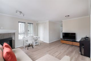 Photo 6: 302 2825 ALDER Street in Vancouver: Fairview VW Condo for sale (Vancouver West)  : MLS®# R2518151