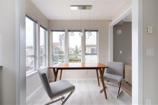 Photo 12: 302 2825 ALDER Street in Vancouver: Fairview VW Condo for sale (Vancouver West)  : MLS®# R2518151