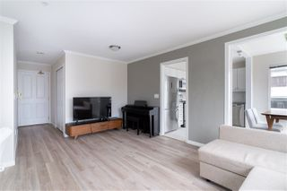 Photo 4: 302 2825 ALDER Street in Vancouver: Fairview VW Condo for sale (Vancouver West)  : MLS®# R2518151