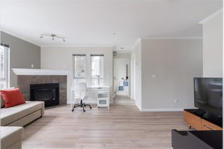Photo 5: 302 2825 ALDER Street in Vancouver: Fairview VW Condo for sale (Vancouver West)  : MLS®# R2518151