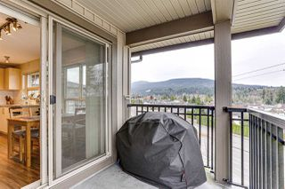 "Photo 19: 414 3178 DAYANEE SPRINGS BL in Coquitlam: Westwood Plateau Condo for sale in ""TAMARACK BY POLYGON"" : MLS®# R2518198"
