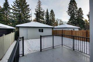 Photo 46: 7425 119 Street in Edmonton: Zone 15 House for sale : MLS®# E4222760