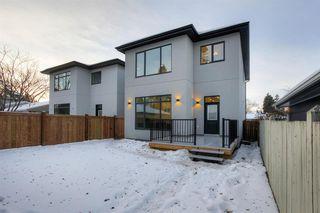 Photo 47: 7425 119 Street in Edmonton: Zone 15 House for sale : MLS®# E4222760