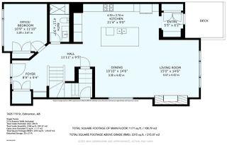 Photo 2: 7425 119 Street in Edmonton: Zone 15 House for sale : MLS®# E4222760