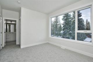 Photo 37: 7425 119 Street in Edmonton: Zone 15 House for sale : MLS®# E4222760