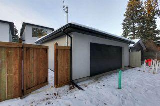 Photo 50: 7425 119 Street in Edmonton: Zone 15 House for sale : MLS®# E4222760