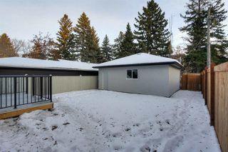 Photo 49: 7425 119 Street in Edmonton: Zone 15 House for sale : MLS®# E4222760