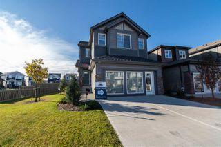 Photo 1: 22103 87 Avenue in Edmonton: Zone 58 House for sale : MLS®# E4224252
