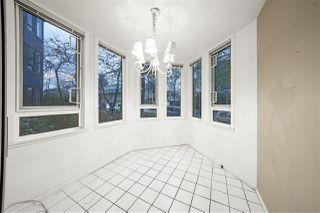 "Photo 13: 107 2405 KAMLOOPS Street in Vancouver: Renfrew VE Condo for sale in ""8th Avenue Garden Apartments"" (Vancouver East)  : MLS®# R2528121"