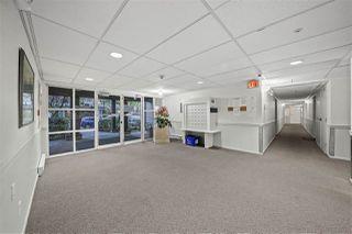 "Photo 23: 107 2405 KAMLOOPS Street in Vancouver: Renfrew VE Condo for sale in ""8th Avenue Garden Apartments"" (Vancouver East)  : MLS®# R2528121"