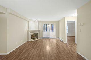 "Photo 2: 107 2405 KAMLOOPS Street in Vancouver: Renfrew VE Condo for sale in ""8th Avenue Garden Apartments"" (Vancouver East)  : MLS®# R2528121"