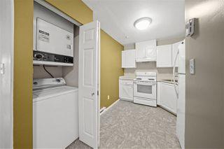 "Photo 5: 107 2405 KAMLOOPS Street in Vancouver: Renfrew VE Condo for sale in ""8th Avenue Garden Apartments"" (Vancouver East)  : MLS®# R2528121"