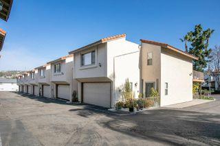 Photo 2: LA COSTA Townhouse for sale : 3 bedrooms : 7527 Jerez Court #Unit E in Carlsbad
