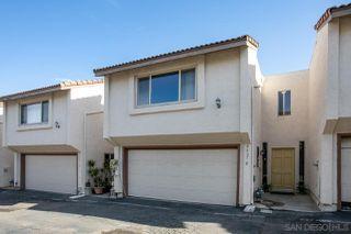 Photo 1: LA COSTA Townhouse for sale : 3 bedrooms : 7527 Jerez Court #Unit E in Carlsbad