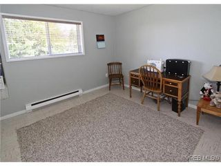 Photo 15: 3341 Betula Place in VICTORIA: Co Triangle Single Family Detached for sale (Colwood)  : MLS®# 304287