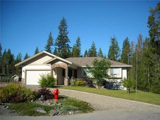 Photo 1: 2753 Sunnydale DR in Blind Bay: Shuswap Lake Estates House for sale : MLS®# 10061340