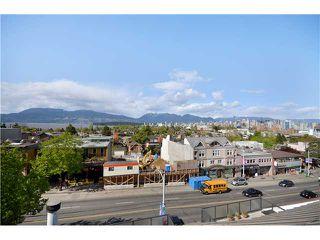 Photo 10: 2040 W 4TH Avenue in Vancouver: Kitsilano Condo for sale (Vancouver West)  : MLS®# V952463