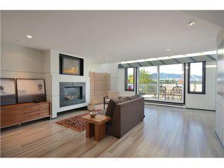 Photo 2: 2040 W 4TH Avenue in Vancouver: Kitsilano Condo for sale (Vancouver West)  : MLS®# V952463