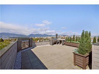 Photo 9: 2040 W 4TH Avenue in Vancouver: Kitsilano Condo for sale (Vancouver West)  : MLS®# V952463