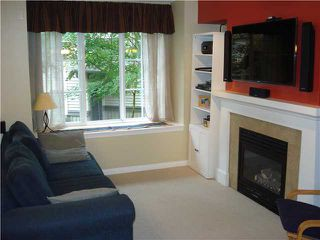 """Photo 2: 142 3288 NOEL Drive in Burnaby: Sullivan Heights Townhouse for sale in """"STONEBROOK"""" (Burnaby North)  : MLS®# V967337"""