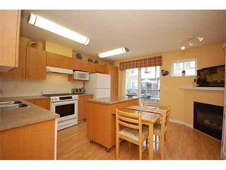 "Photo 4: 142 3288 NOEL Drive in Burnaby: Sullivan Heights Townhouse for sale in ""STONEBROOK"" (Burnaby North)  : MLS®# V967337"