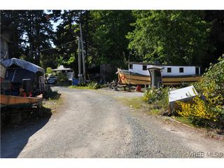 Photo 2: 2019/2029 Kaltasin Rd in SOOKE: Sk Billings Spit Industrial for sale (Sooke)  : MLS®# 634237