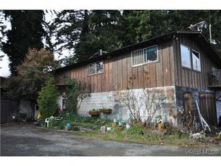 Photo 3: 2019/2029 Kaltasin Rd in SOOKE: Sk Billings Spit Industrial for sale (Sooke)  : MLS®# 634237