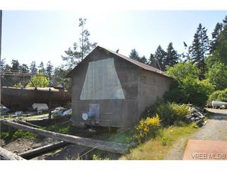 Photo 8: 2019/2029 Kaltasin Rd in SOOKE: Sk Billings Spit Industrial for sale (Sooke)  : MLS®# 634237