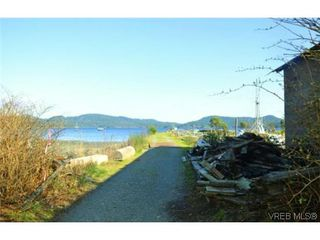 Photo 4: 2019/2029 Kaltasin Road in SOOKE: Sk Billings Spit Industrial for sale (Sooke)  : MLS®# 320816
