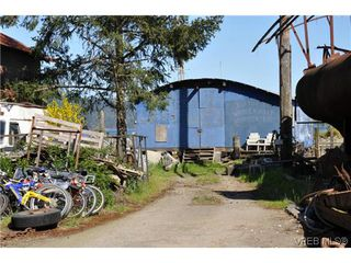 Photo 5: 2019/2029 Kaltasin Road in SOOKE: Sk Billings Spit Industrial for sale (Sooke)  : MLS®# 320816