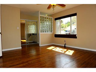 Photo 7: SAN DIEGO House for sale : 3 bedrooms : 5385 Brockbank Place