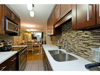 "Main Photo: # 37 1825 PURCELL WY in North Vancouver: Lynnmour Condo for sale in ""LYNNMOUR SOUTH"" : MLS®# V999006"