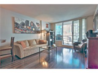 """Photo 8: 706 1212 HOWE Street in Vancouver: Downtown VW Condo for sale in """"1212 HOWE"""" (Vancouver West)  : MLS®# V1009386"""