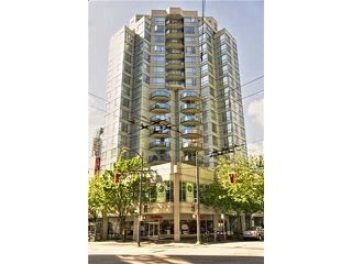 """Photo 16: 706 1212 HOWE Street in Vancouver: Downtown VW Condo for sale in """"1212 HOWE"""" (Vancouver West)  : MLS®# V1009386"""