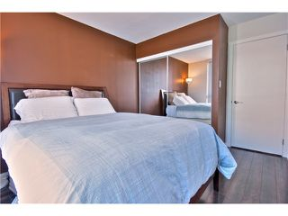 """Photo 10: 706 1212 HOWE Street in Vancouver: Downtown VW Condo for sale in """"1212 HOWE"""" (Vancouver West)  : MLS®# V1009386"""