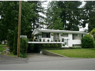 Photo 1: 2575 JAMES Street in Abbotsford: Abbotsford West House for sale : MLS®# F1314079