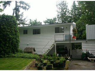 Photo 14: 2575 JAMES Street in Abbotsford: Abbotsford West House for sale : MLS®# F1314079