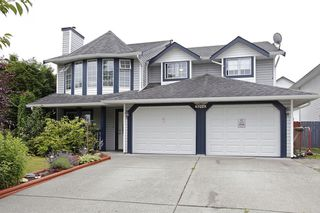 "Photo 1: 26440 32A Avenue in Langley: Aldergrove Langley House for sale in ""Parkside"" : MLS®# F1315757"