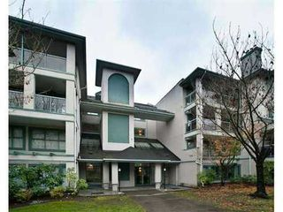 Photo 1: 207A 7025 STRIDE Ave in Burnaby East: Edmonds BE Home for sale ()  : MLS®# V919682