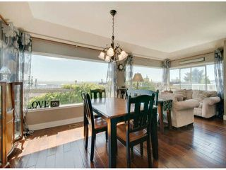 """Photo 6: 15570 VICTORIA Avenue: White Rock House for sale in """"East Beach - White Rock"""" (South Surrey White Rock)  : MLS®# F1319657"""