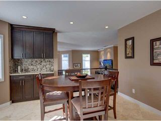 Photo 10: 707 20 Street NW in CALGARY: West Hillhurst Residential Attached for sale (Calgary)  : MLS®# C3585308