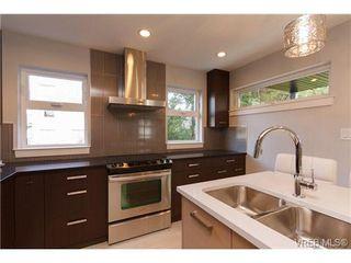 Photo 8: 254 Ontario St in VICTORIA: Vi James Bay Half Duplex for sale (Victoria)  : MLS®# 651971