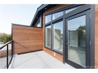 Photo 14: 254 Ontario St in VICTORIA: Vi James Bay Half Duplex for sale (Victoria)  : MLS®# 651971