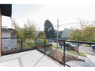 Photo 13: 254 Ontario St in VICTORIA: Vi James Bay Half Duplex for sale (Victoria)  : MLS®# 651971