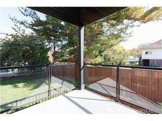 Photo 10: 254 Ontario St in VICTORIA: Vi James Bay Half Duplex for sale (Victoria)  : MLS®# 651971