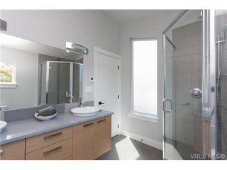 Photo 16: 254 Ontario St in VICTORIA: Vi James Bay Half Duplex for sale (Victoria)  : MLS®# 651971
